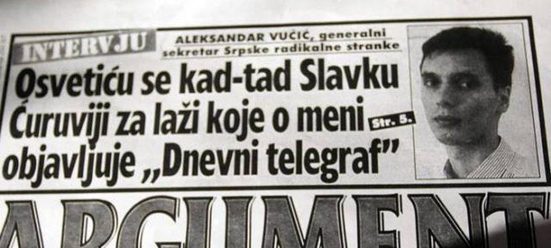 Да ли ВЕЛЕИЗДАЈНИК спрема цензуру интернета и затварања медија пред издају Косова? 7